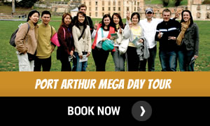 Port Arthur Mega Day Tour